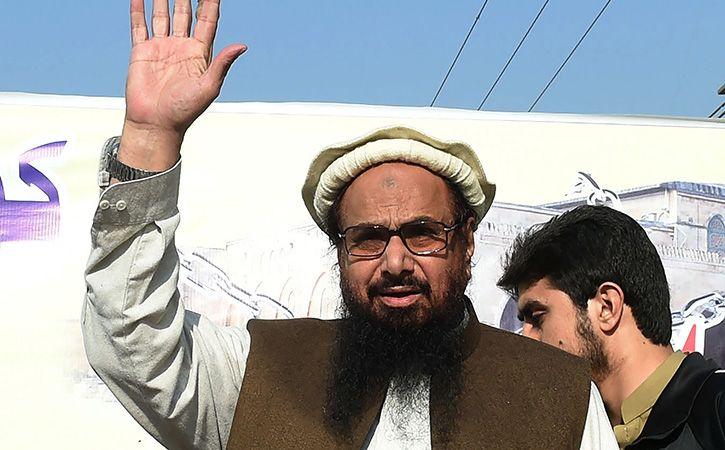 Pakistan has prohibited collection of donations by Mumbai attack mastermind Hafiz Saeed