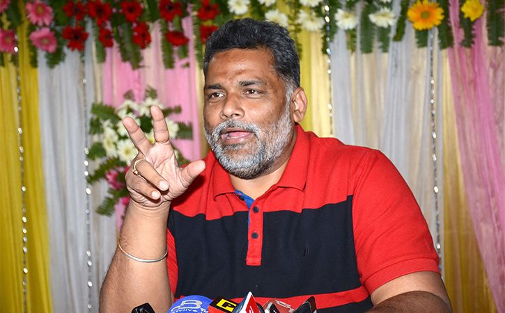 Pappu Yadav Son Selected For Delhi T20s Without Playing A Match