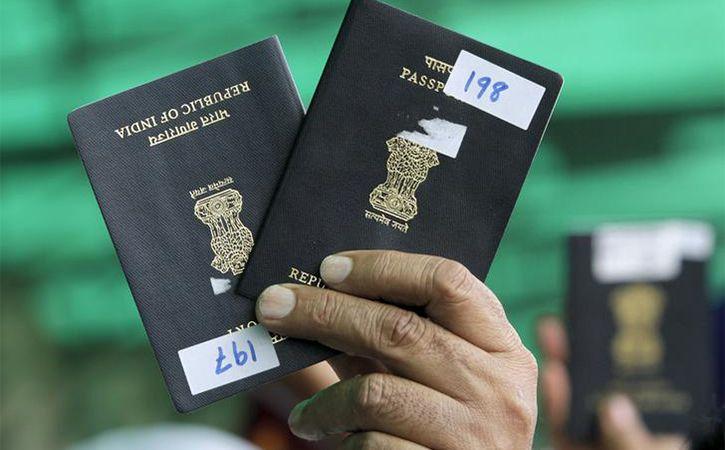 Passport Fee For Children Senior Citizens Will Be Cheaper