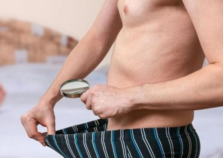 Penis Enlargement Soon To Use Liposuction And Stem Cells