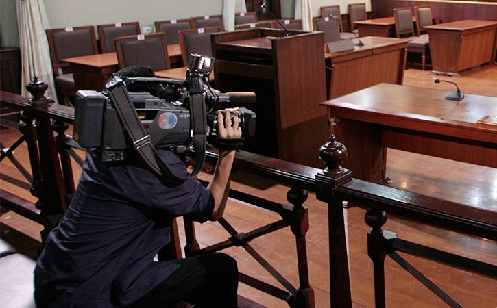 PILs Mount Pressure On SC To Telecast Live Very Important Cases