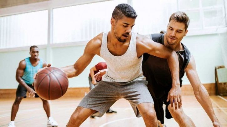 Playing Sports Protects The Mental Health Of Children Who Experience Trauma