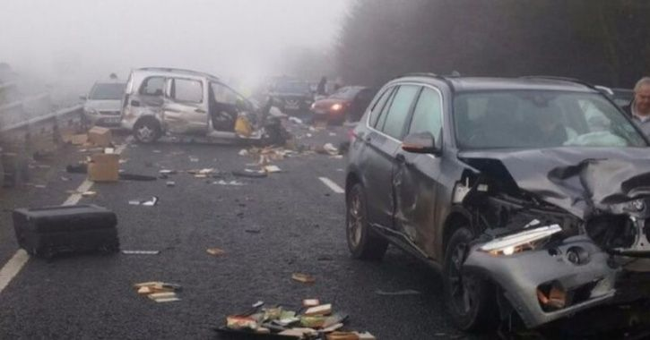 Powerlifting Players killed in Road Accident
