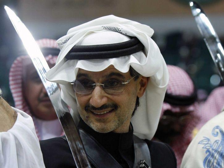 Prince Talal