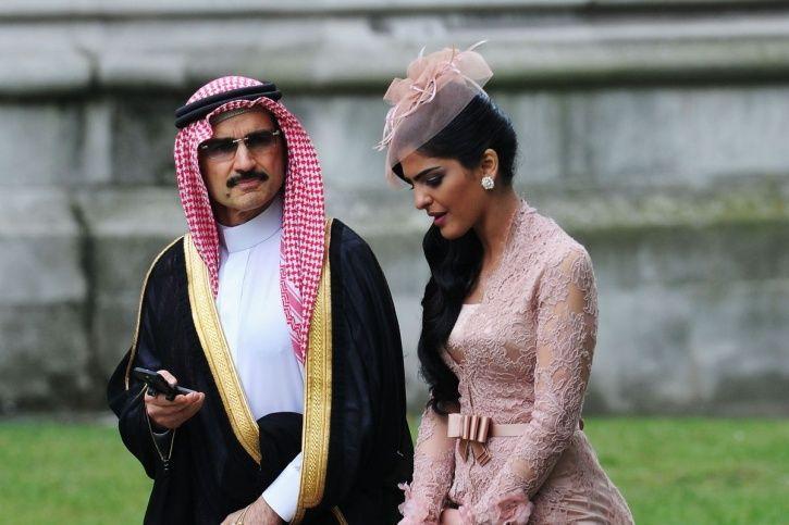 Prince Talal Al Waleed