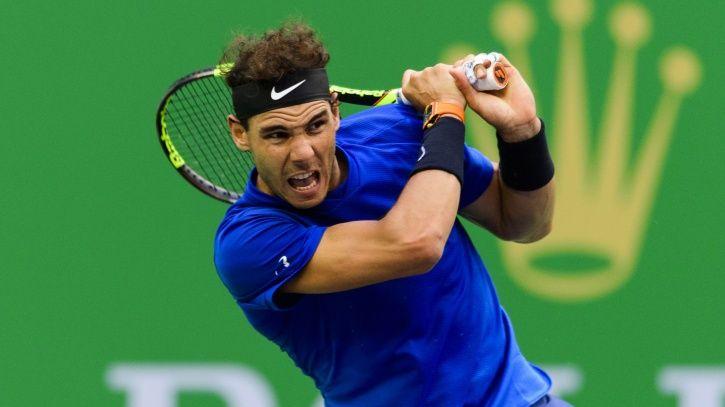 Rafael Nadal has won 16 Grand Slams since 2005