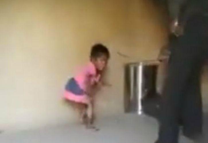 Rajasthan Man Arrested After Video Of Him Torturing His Children Goes Viral