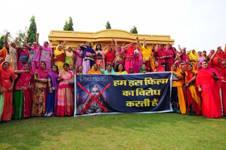 Rajput Women