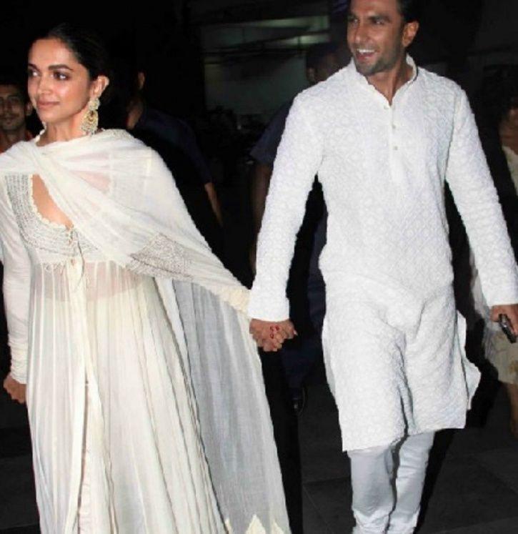 Ranveer and Deepika2