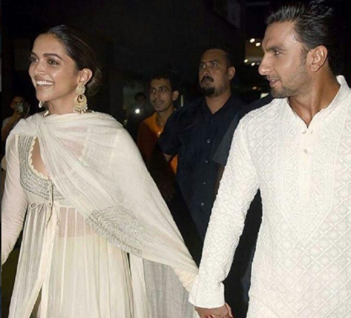 Ranveer and Deepika4
