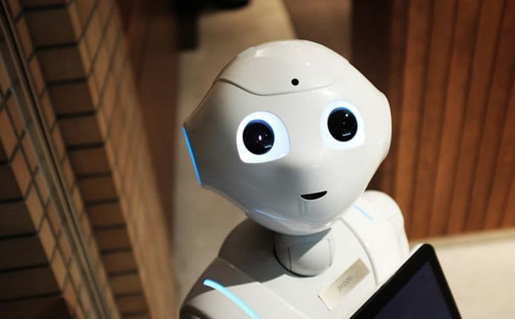 Robotic Assistant At UK Store Fired For Putting Off Customers