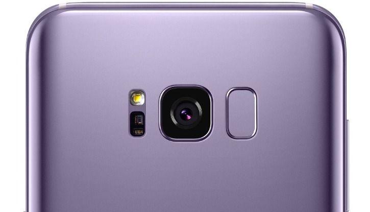 Samsung S9 Leaked Image