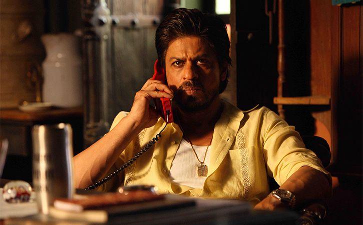 Sequel To Shah Rukh Khan Raees