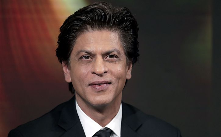 Shah Rukh Khan Alibaug Bungalow Attached Labelled Benami