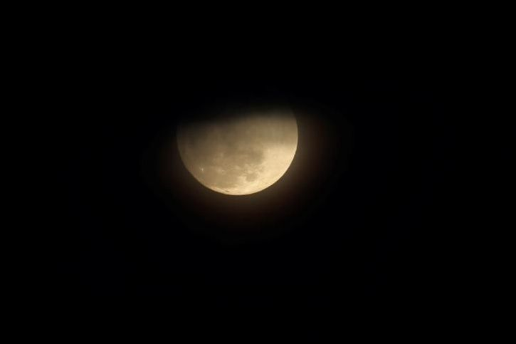 Sky Enthusiasts Gear Up To Watch Eclipse Of Super Blue Blood Moon
