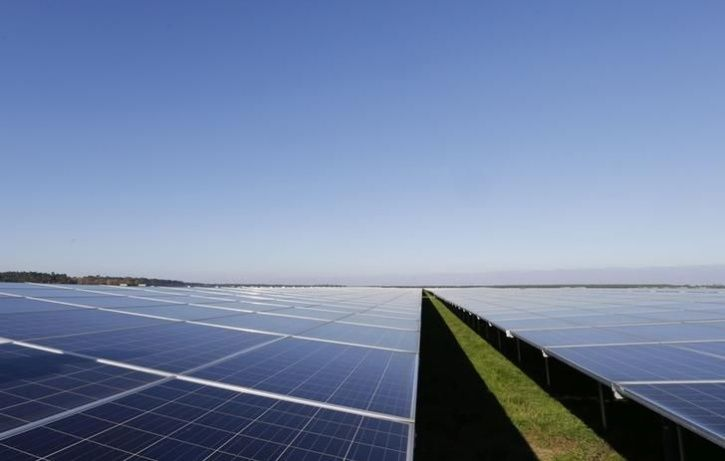 Solar Modules Worth $150 Million Stuck At Indian Ports