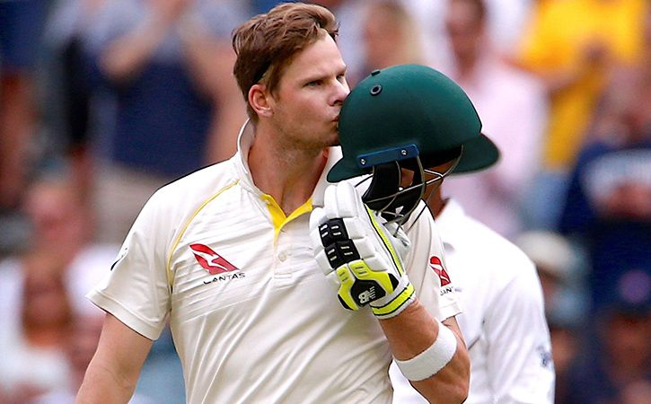 steve smith made fastest 6000 runs in test