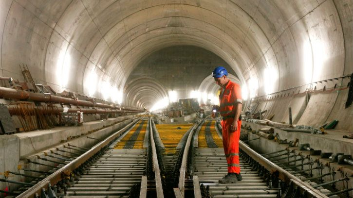 swiss tunnel world