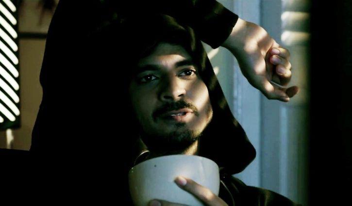 Tahir Raj Bhasin — Mardaani