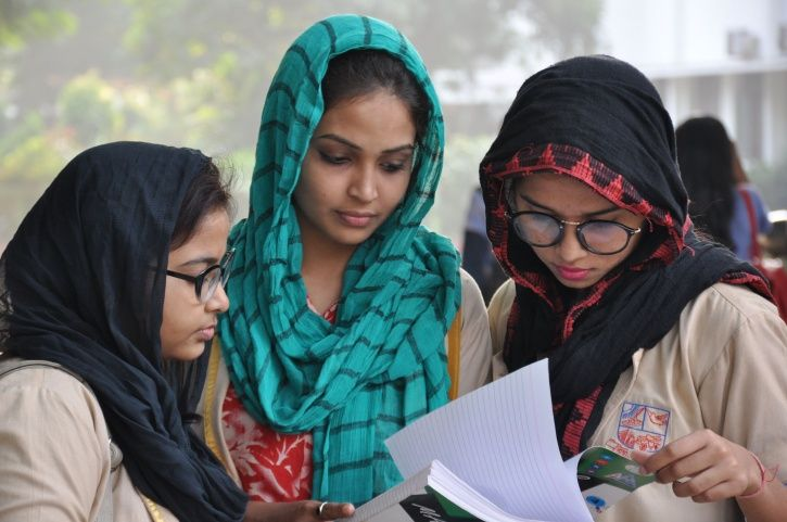Tamil Nadu Has The Highest Enrollment Rate In Higher Education
