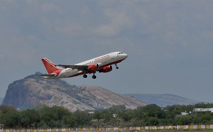 The government on Wednesday allowed foreign airlines to invest up to 49 per cent in Air India, pavin