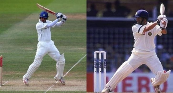 The square cut is one of the oldest shots in cricket history