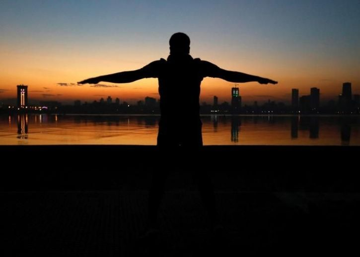 This Is The Best Time Of The Day To Exercise If You