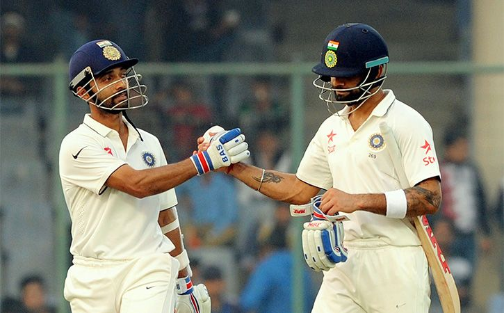 Those Who Wanted Ajinkya Rahane Out Now Want Him In