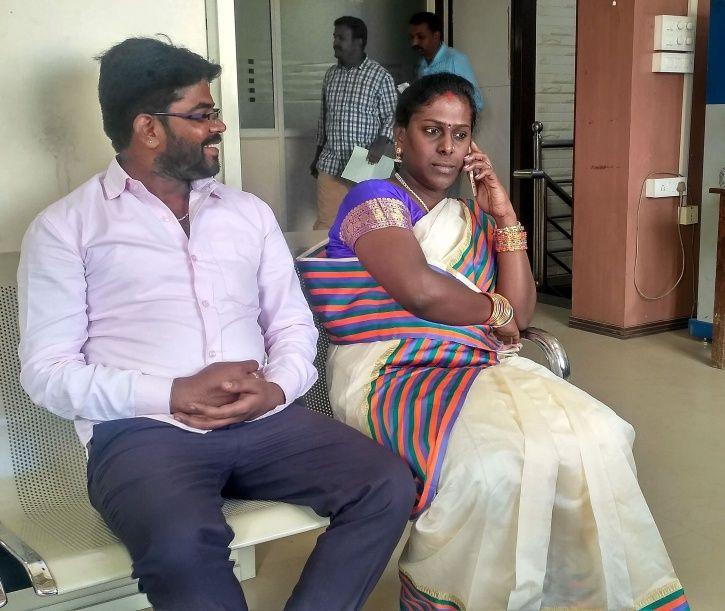 transgender marriage karnataka