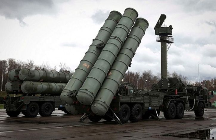 triumf missile shield deal