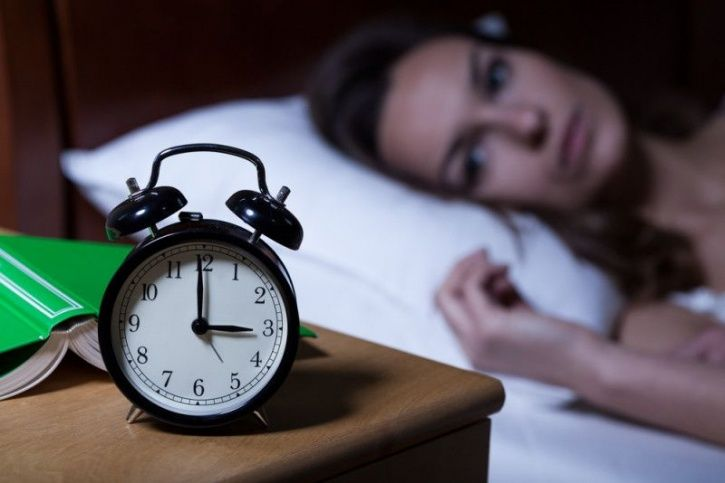 Trouble With Your Sleep Cycle Could Be An Early Indication Of Alzheimer