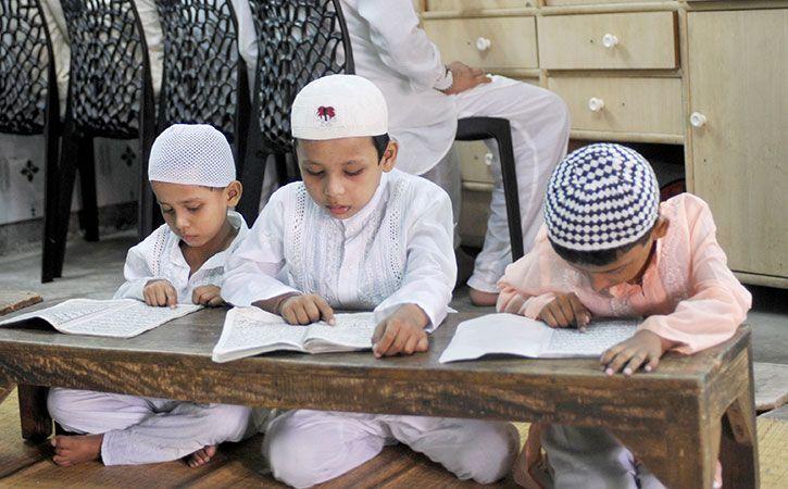 UP Madrassas Told To Cut Muslim Holidays