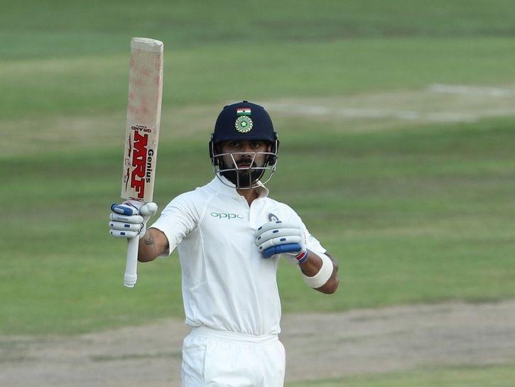 Virat Kohli has 21 hundreds in 65 Tests