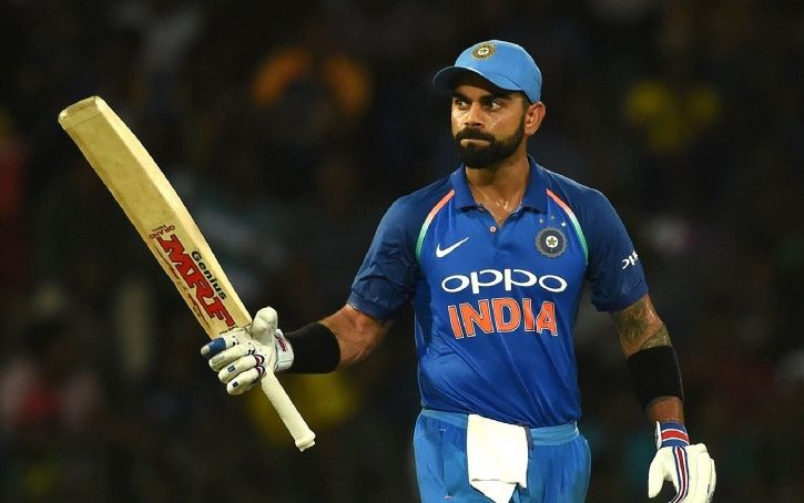 Virat Kohli is the best player in all formats