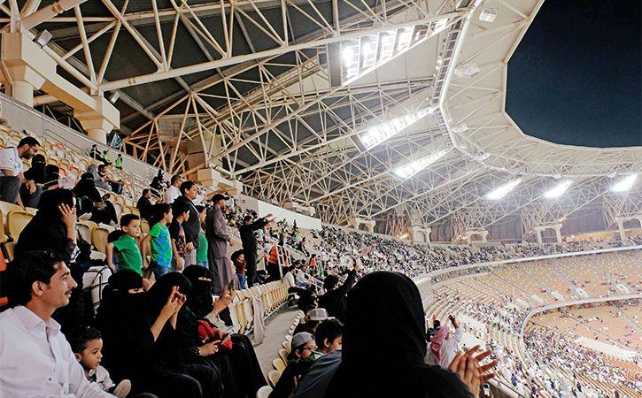Watching Soccer Is Un Islamic