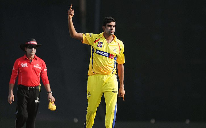 We Will Definitely Try To Get Ashwin Back In CSK