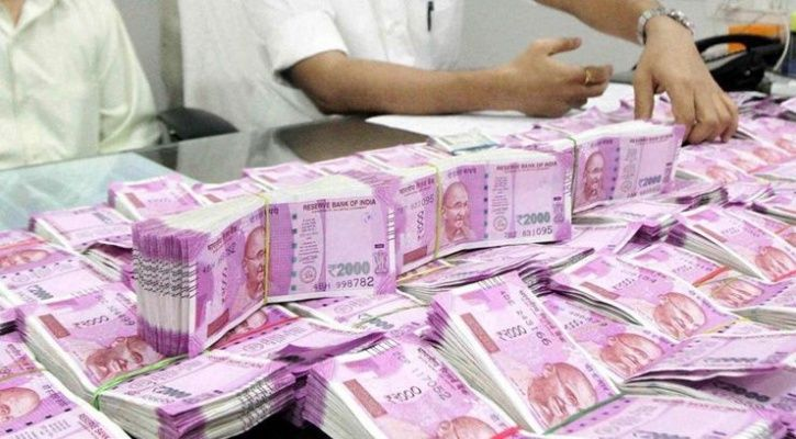 wealth generation india