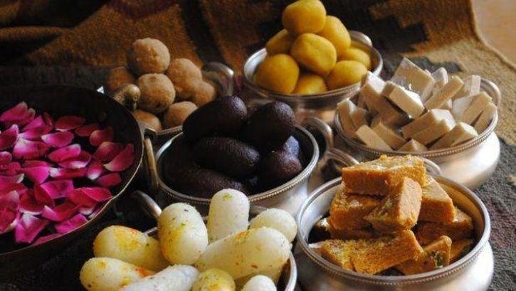 World Sweet Festival