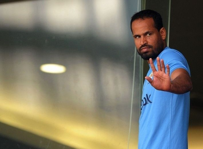 Yusuf Pathan might miss the IPL