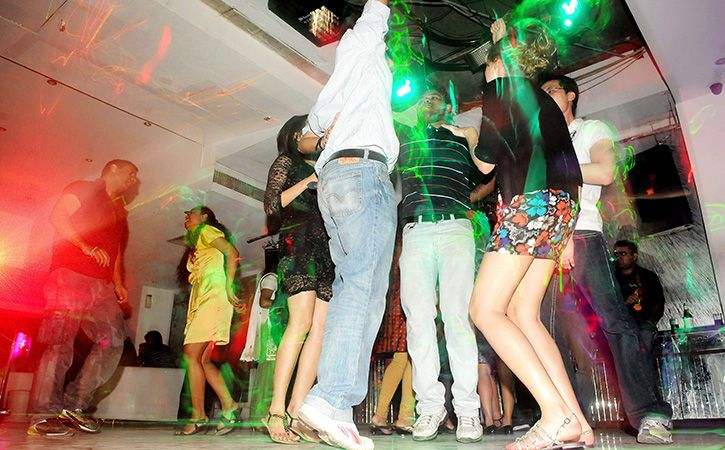 10 Of 15 Nightclubs On Gurugram Mall Mile Face Closure For Sex Trade