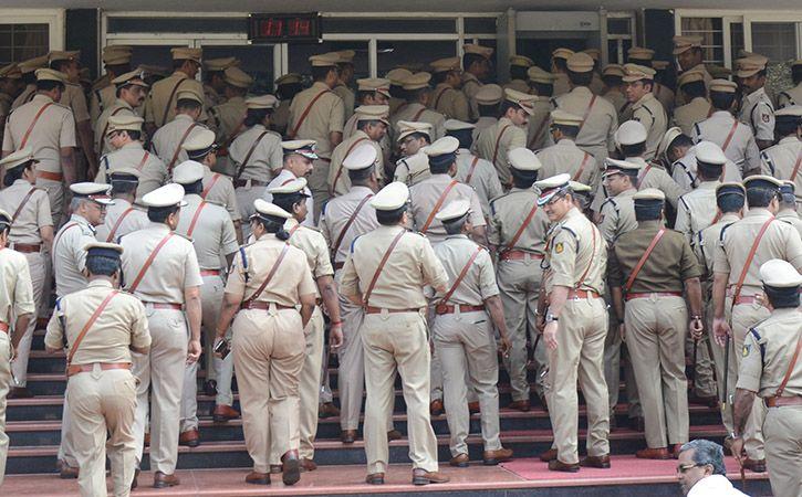 119 Of 122 IPS Officers Flunk Academy Exam