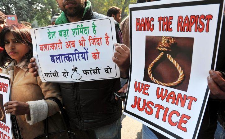 2012 Nirbhaya Rapists To Be Hanged