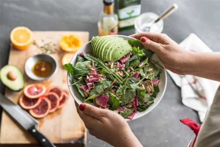 5 Healthy Eating Habits From The Keto Diet That Everyone Can Benefit From, For Life