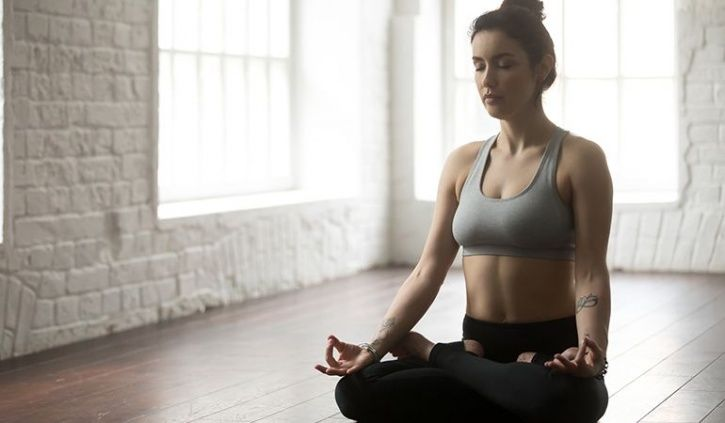 5 Pranayama Techniques That Can Benefit Your Mind And Body Instantly
