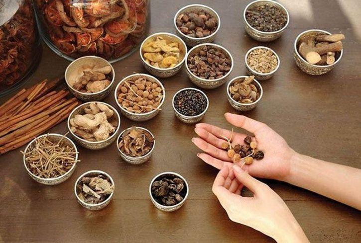 7 Incredible Health Benefits Of The Ancient Ayurvedic Herb Guggulu