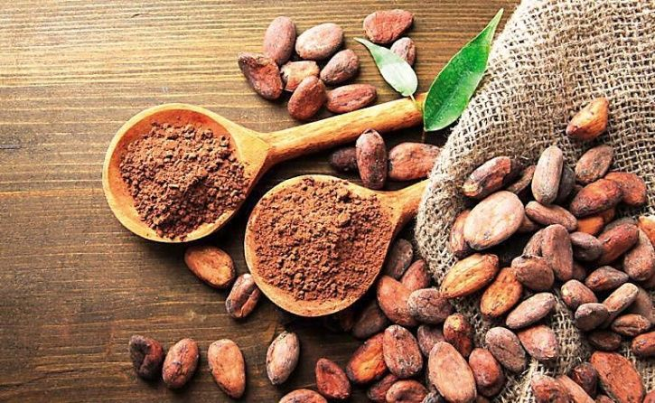 7 Modern Day Ailments That The Delicious Superfood Cocoa Can Help You Fight
