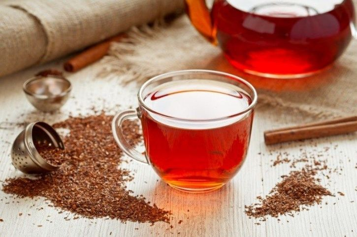 7 Teas That Can Cure The Most Common Ailments