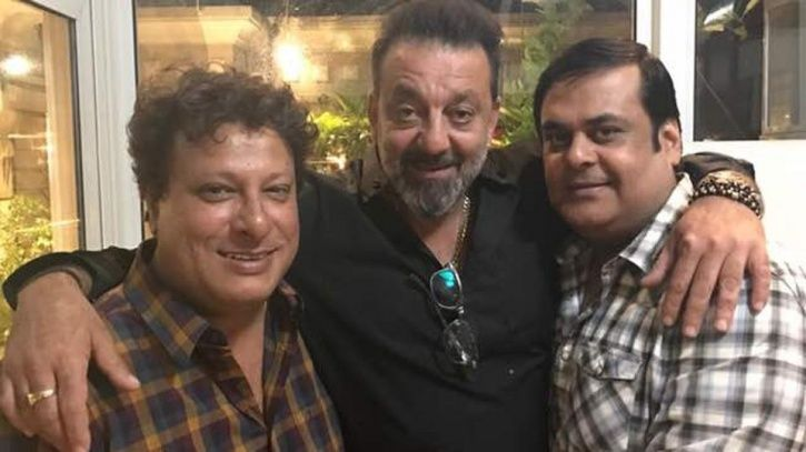 A picture of Tigmanshu Dhulia from Saheb Biwi Aur Gangster 3.