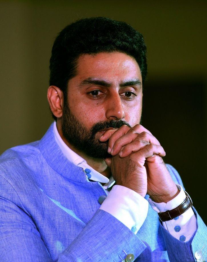 Abhishek Bachcan
