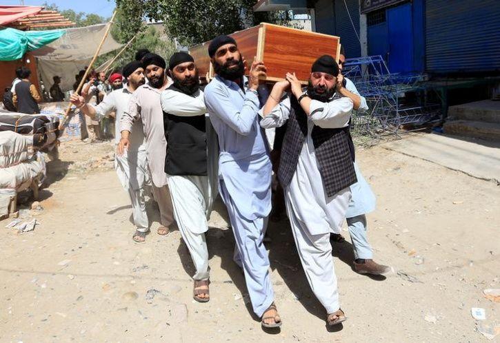 Afghanistan Sikhs